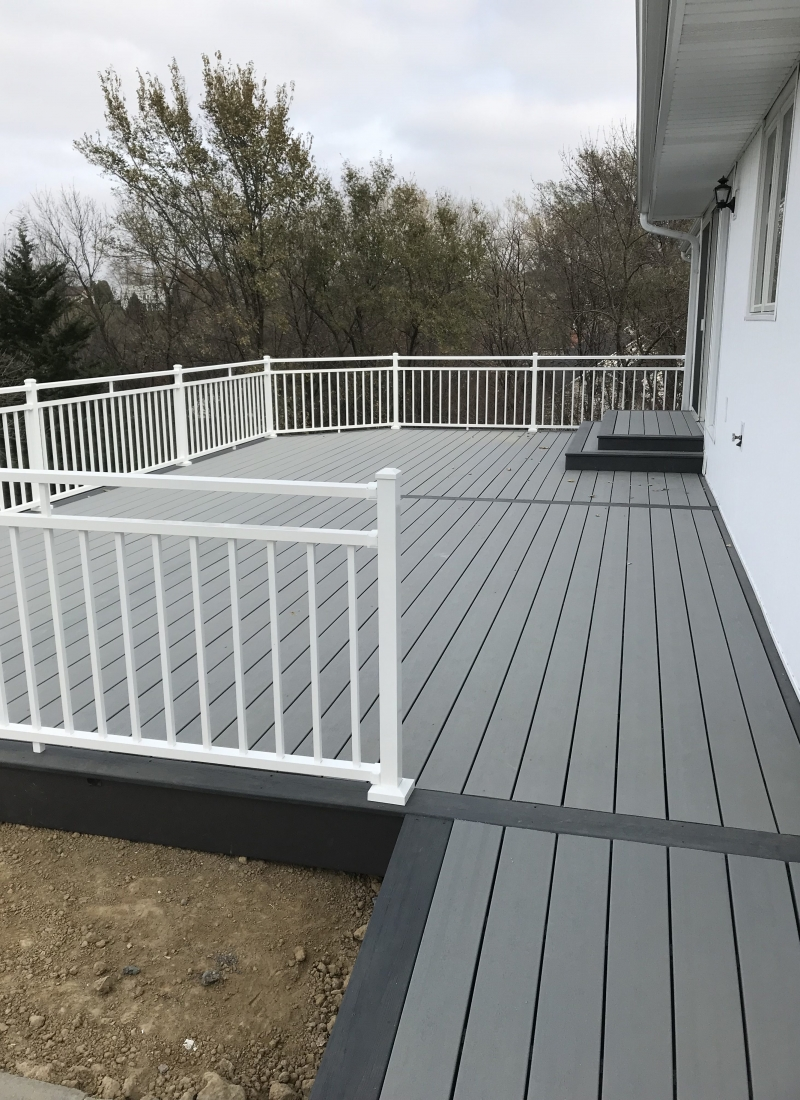 Kelly deck
